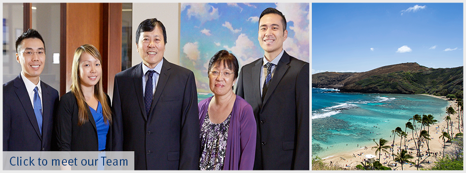 The Ark Wealth Advisory Group | Financial Advisors | Honolulu, Hawaii